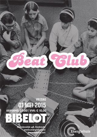 The Beatclub is Back