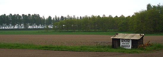 Zuidpolder Dordrecht