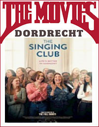 The Movies Dordrecht